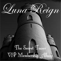 The Secret Tower (VIP MEMBERSHIP ALBUM) cover art