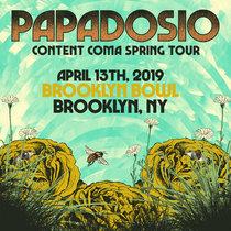 4.13.19   Brooklyn Bowl   Brooklyn, NY cover art