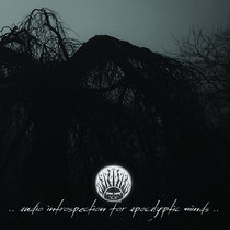 Audio Introspections for Apocalyptic Minds - V.A. cover art