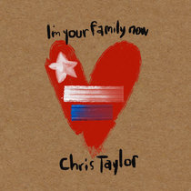I'm Your Family Now (Texas Flood) cover art