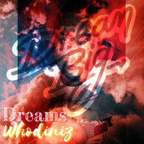 Dreams cover art
