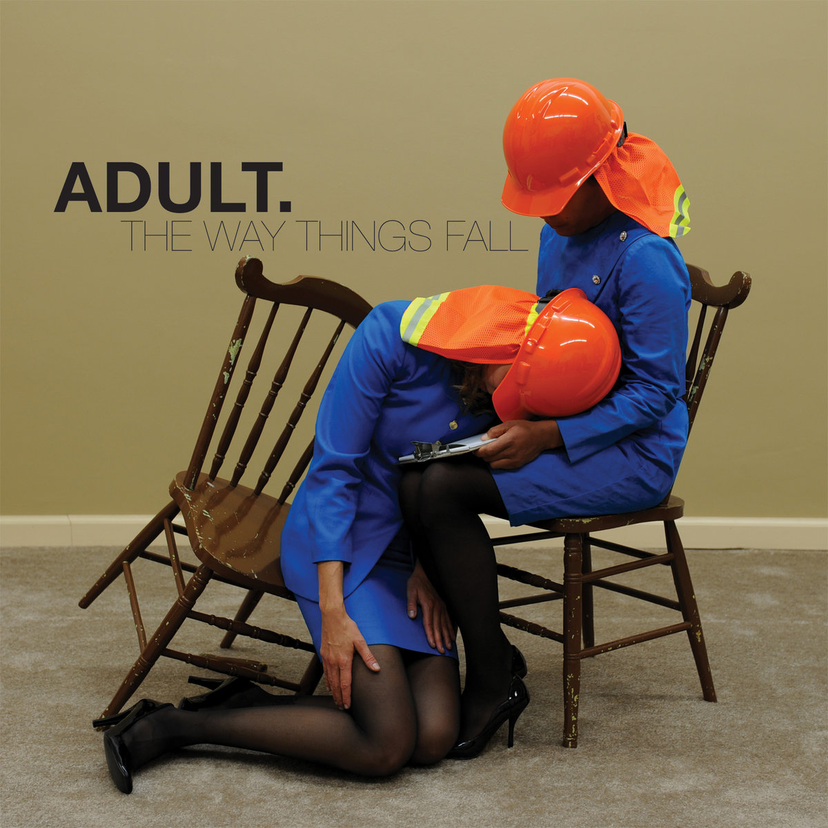 by ADULT.