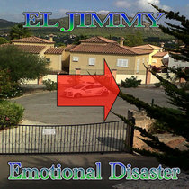 EMOTIONAL DISASTER SINGLE cover art