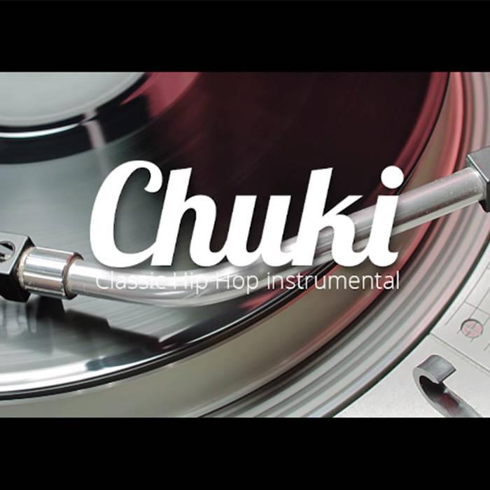 Dreamy Chill Relaxing Hip Hop Instrumentals Rap Beat | Chuki