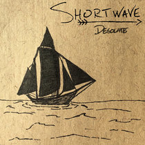 Desolate (Single) cover art