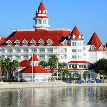 Episode 2 - Magic Kingdom Resorts Tour cover art