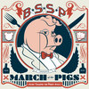March Of The Pigs Single Cover Art
