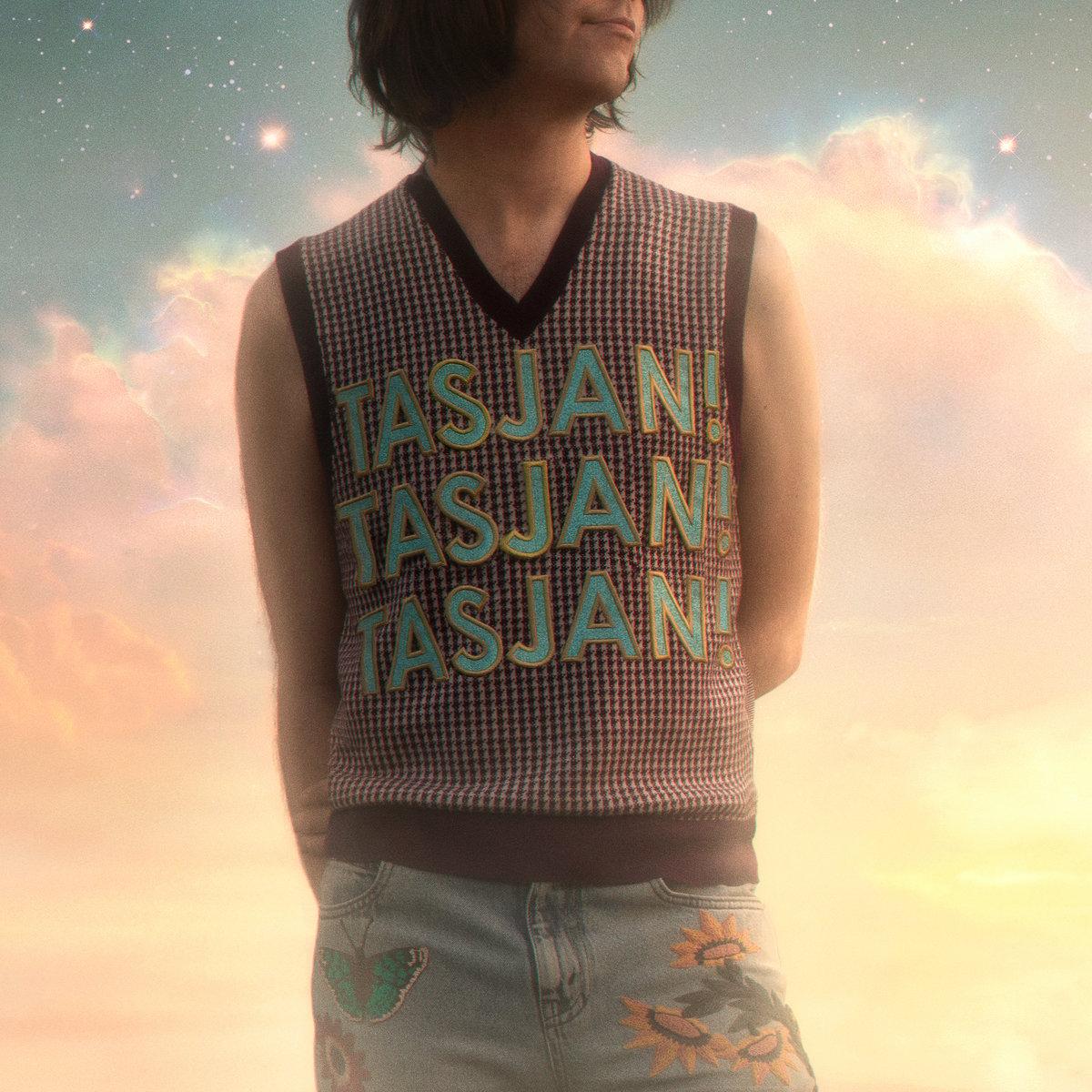 Tasjan Tasjan Tasjan album cover