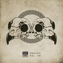 SNACKS: Vol 08 (MCR-045) cover art