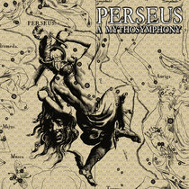 Perseus: A Mythosymphony cover art