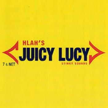 Juicy Lucy EP by Head Like A Hole