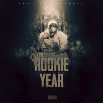 SYPH - Rookie Of The Year cover art