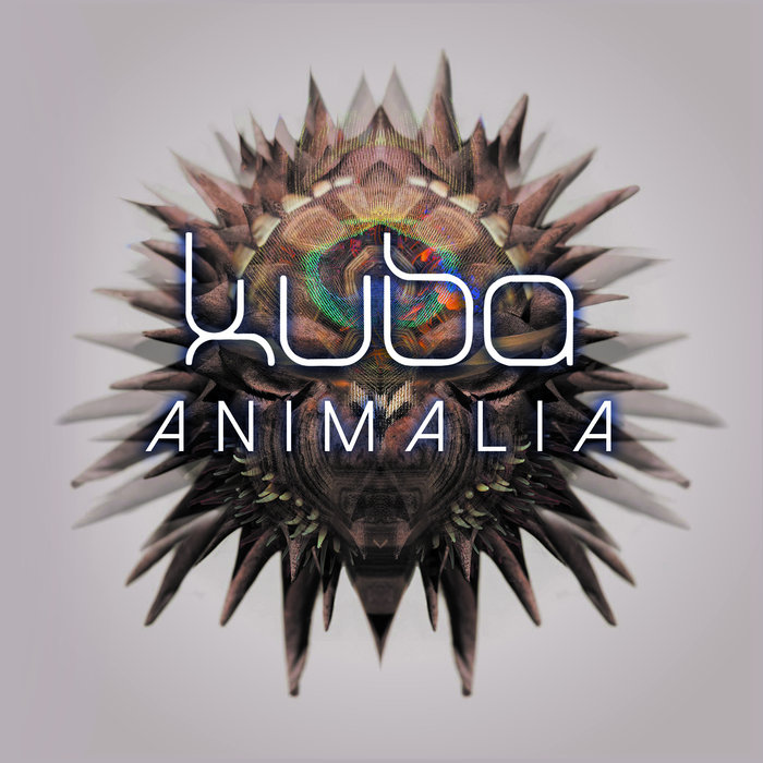 KUBA - Animalia   Liquid Sound Design