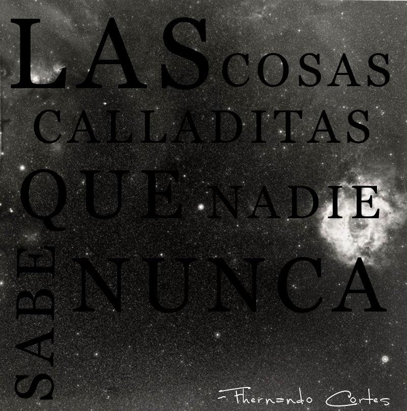 Anatomía De Mis Fantasmas. | Fhernando Cortes.