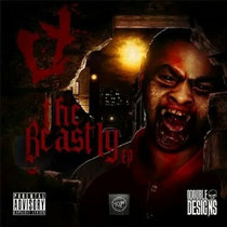 The BeastLY EP cover art