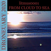 From Cloud to Sea cover art