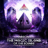 MindSonus - The magic island of the sounds Cover Art
