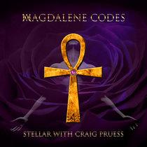 Magdalene Codes cover art