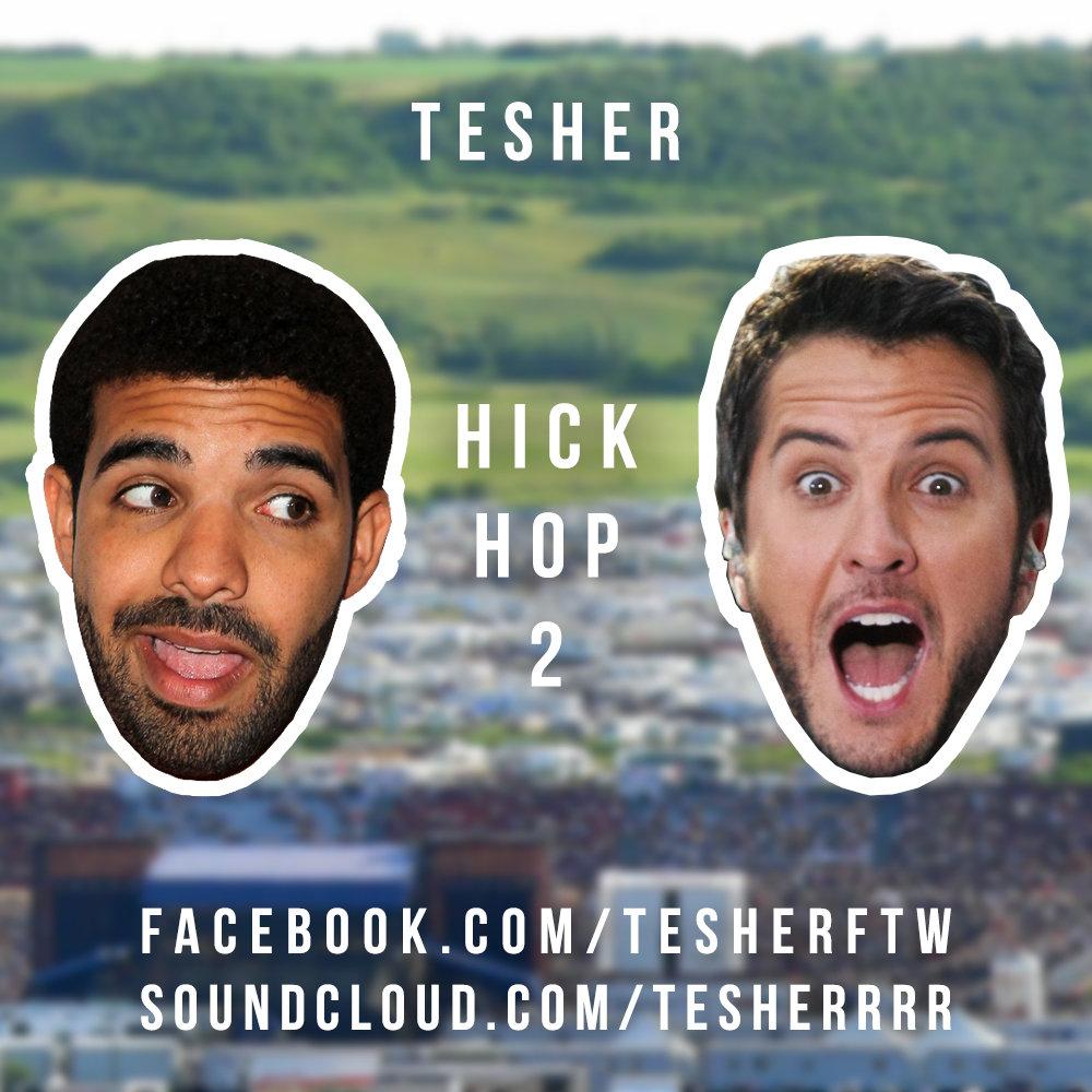 Hick Hop 2   Tesher