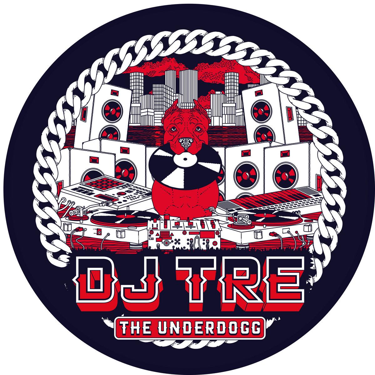 the underdogg ep dj tre