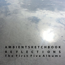 Reflections: The First Five Albums cover art