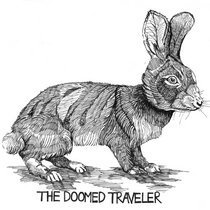 The Doomed Traveler cover art