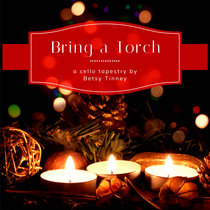 Bring a Torch cover art