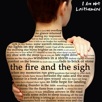 The Fire & The Sigh cover art