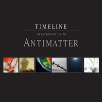 Timeline - An Introduction To Antimatter cover art