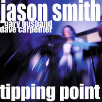 Tipping Point cover art