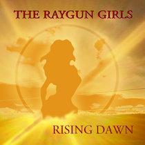 Rising Dawn cover art