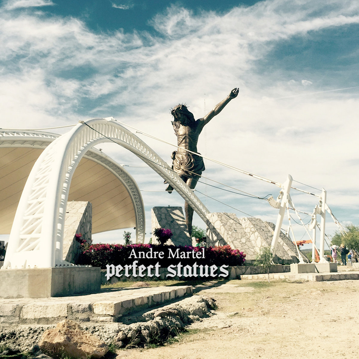 From Perfect Statues By Andre Martel