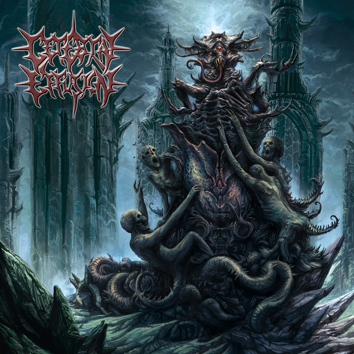 cerebral effusion idolatry of the unethical