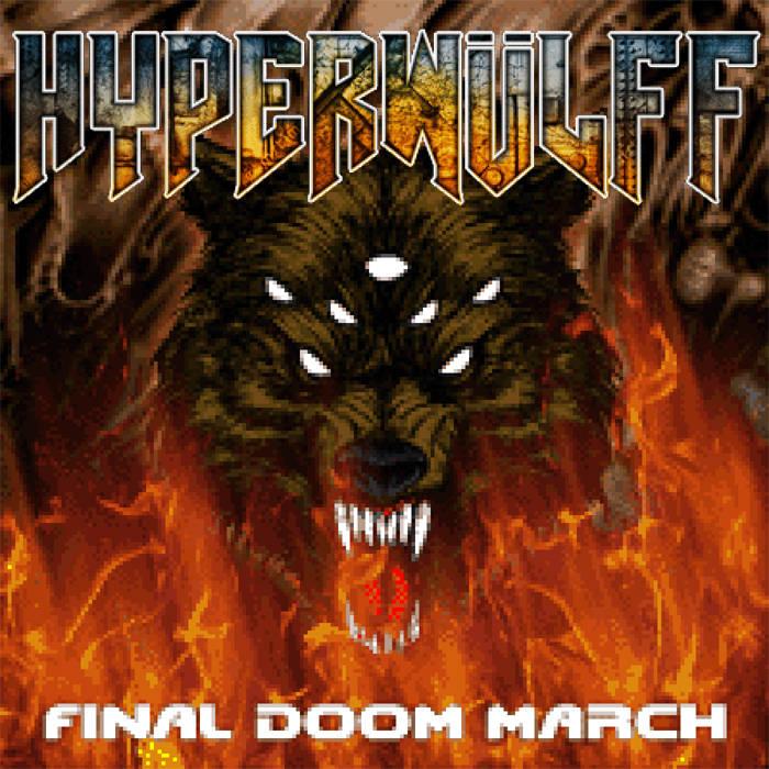 Final Doom Main Theme | Hyperwülff