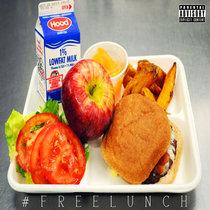 #FREELUNCH cover art