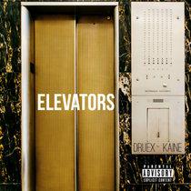 ELEVATORS cover art