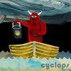 Cyclops Cover Art