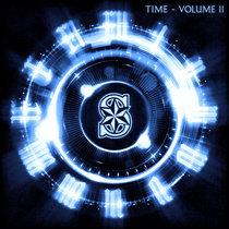 TIME - Volume 2 cover art
