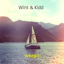 wkep:I cover art