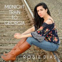 Midnight Train To Georgia (SINGLE) cover art