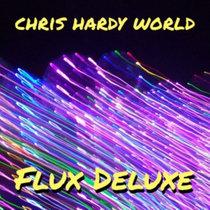 Flux Deluxe cover art