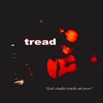 Lost Studio Tracks Vol 1 cover art