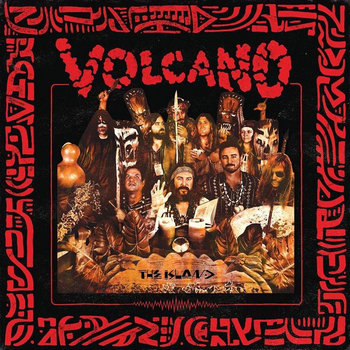 The Island by VOLCANO