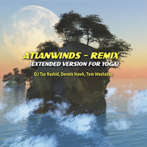 Atlanwinds (Remix) cover art