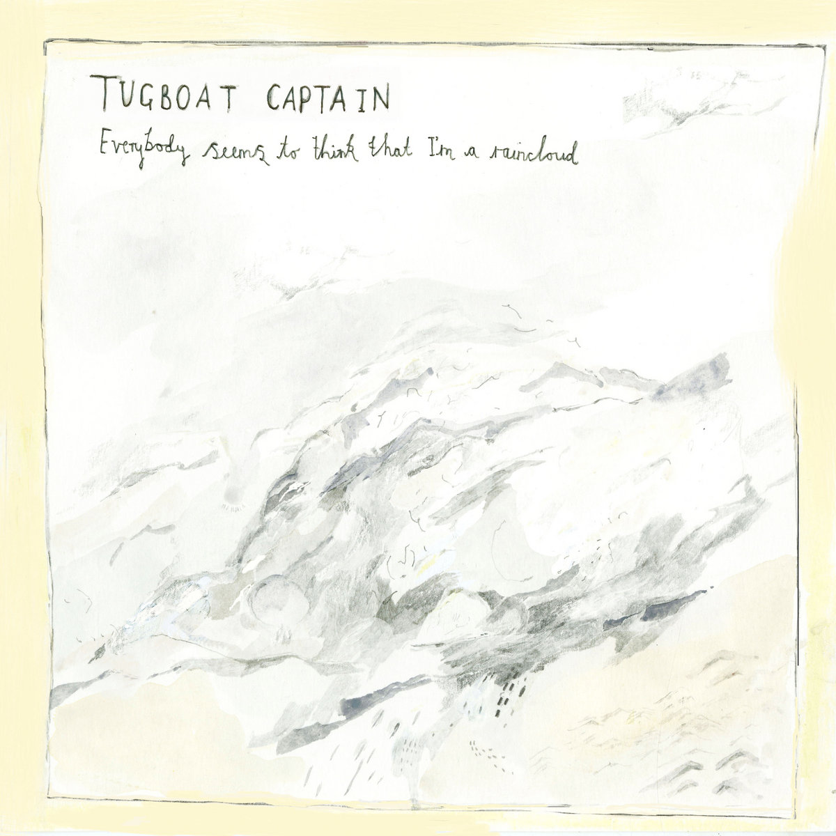 Music | Tugboat Captain