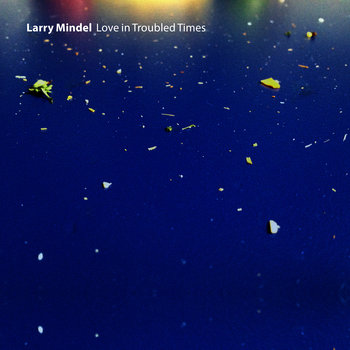 Love in Troubled Times by Larry Mindel