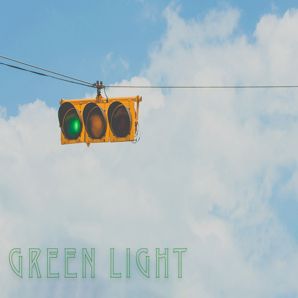 Green Light (Prod. By Lexibanks) by 2Tall
