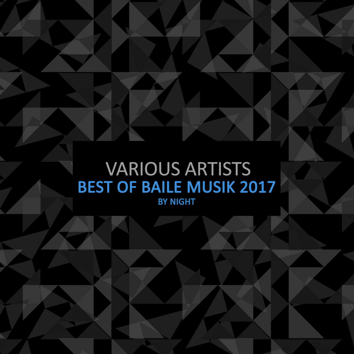 From Best Of Baile Musik 2017