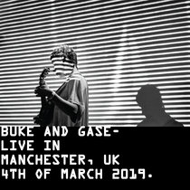 Live in Manchester, UK: March 4, 2019 cover art