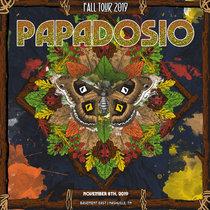 11.8.19   Basement East   Nashville, TN cover art